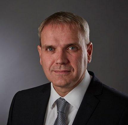Adrian Forster