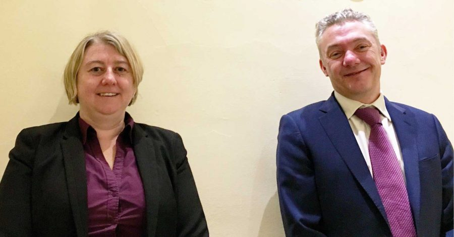 New solicitors join Hibberts