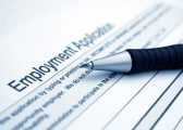 Image of Employment Application for Reference Request