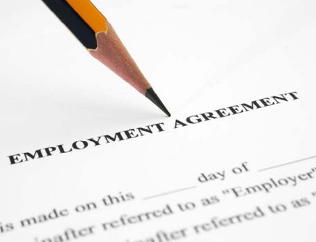 Employment law 6 April 2020 update