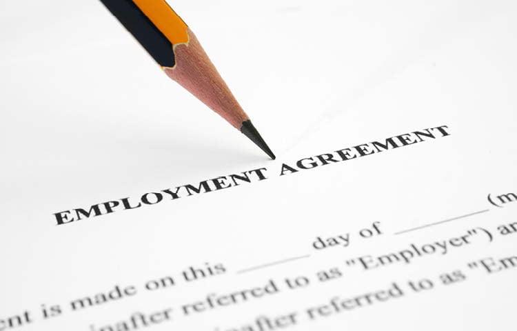 Employment law 6 April 2020 update