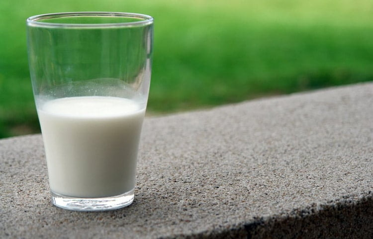 Dairy farmers' Covid-19 Update